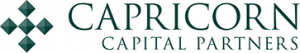 Capricorn Capital Partners logo without a background