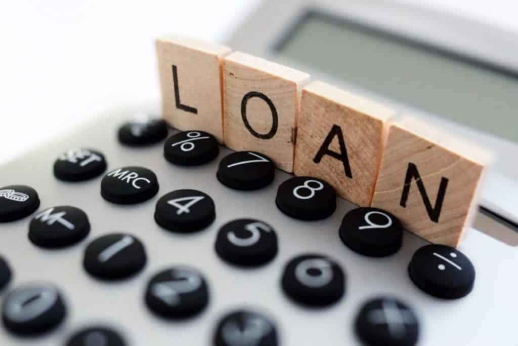 How do business loans work in South Africa?