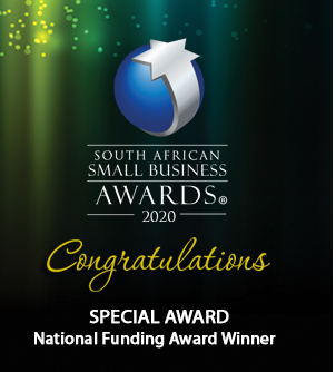 Bridgement NSBC award for top small business funder in South Africa
